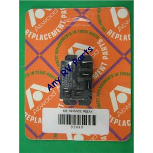 Atwood 93849 RV Water Heater Relay Kit