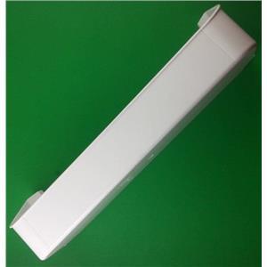 """Dometic 2932575018 RV Refrigerator Door Shelf 17 3/4"""" W X 4 3/4"""" Deep"""