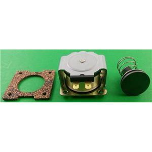 Generac Generator Solenoid Coil Regulator 0F5022, Gasket 0C4647 & Plunger 0D4166