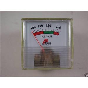 Prime Products AC 110 Volt Voltage Line Meter Tester RV Home 12-4055