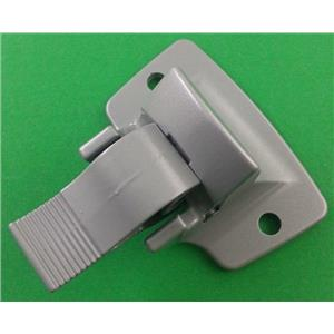A&E Dometic RV Awning Lower Wall Bracket 3108221007M 33140670004M Grey