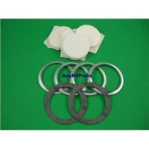 Atwood RV Water Heater Ring & Gasket Seal Kit 96010