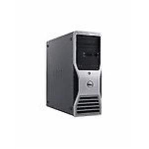 Dell Precision T5400 PC Desktop - Intel Xeon 3.0GHz(X5450); 500GB HDD, 8GB Ram