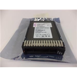 Lenovo 00AJ395 120GB 2.5in SATA 6.0Gb HOT SWAP SFF SSD 00AJ396