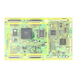 Panasonic TH-42PX500U D Board TZTNP010YDS