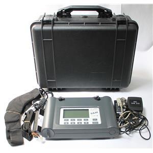 Berkeley Nucleonics Corp BNC Model SAM 935 1B Portable Gamma Spectroscopy System