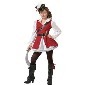 California Costumes Captain Cuteness Costume Size Small 6-8