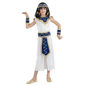 Forum Novelties Princess of The Pyramids Egyptian Child's Costume Size Small 4-6