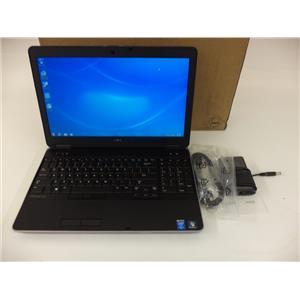 """Dell WWCW5 15.6"""" Latitude E6540 Core i5-4310M 2.7GHz 4GB 320GB W7P64"""
