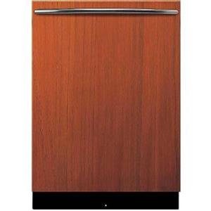 "Viking 300 Series FDW300 24"" Fully Integrated Dishwasher Custom Panel Details"