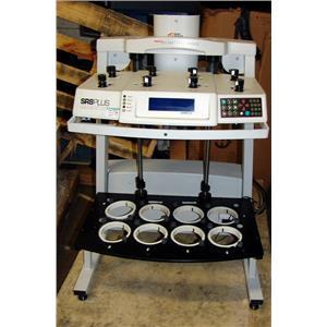 Hanson Research SR8 Plus Dissolution Apparatus