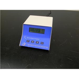 Selerity Technologies Caloratherm Mobil Phase Temperature Conditioner Preheater