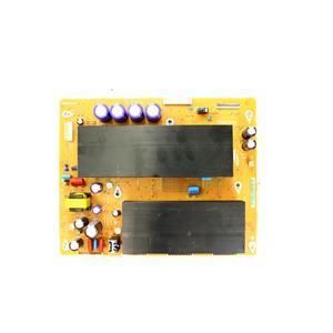 Samsung PN50C540G3FXZA Y-Main Board BN96-12411A (LJ92-01683A)