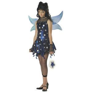 Strangelings: Sea Star Costume Tween Large