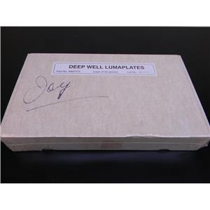 Deep Well Lumaplates 6005173 (50 pieces)