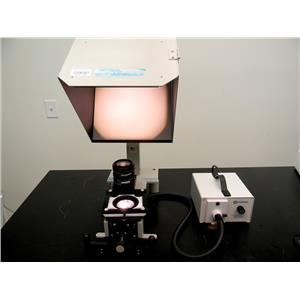 Optispec ME5910 Projector - 9x to 21x Magnification - With MP35030 Light Source