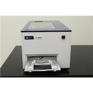 HighRes Biosolutions MicroBlast Automated Deionizing Air Knife Plate Cleaner