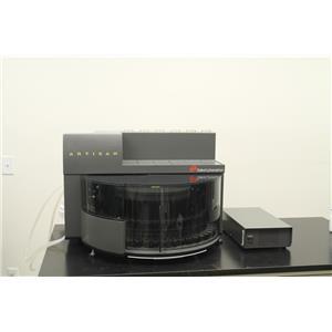 Dako Cytologix Artisan Slide Auto Stainer System