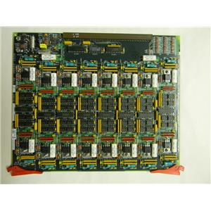Acuson Sequoia C256 Ultrasound XMT4 Board, PN# 20992