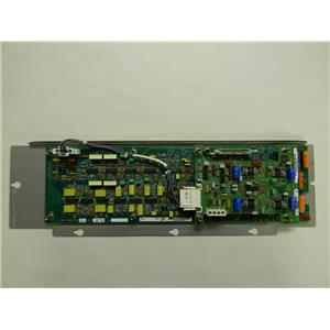 Acuson Sequoia C256 Ultrasound ASSY 45512 AUDIO PROCESSOR REV. XB BOARD & 40942