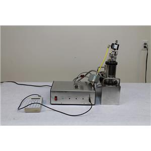 FAS Technologies Inc. Model FAS-1 High Purity Fluid Dispense System