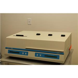 Helena Laboratories SPIFE 3000 Gel Electrophoresis + Processing System, Tested!