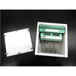 Nanoscreen 96 Tip - 96 Channel Septum Piercing Head P100 - 100µL - Pipetting