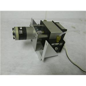 Rheodyne Pneumatic Actuator P/N 5701 & Rheodyne Valve P/N 9010-060