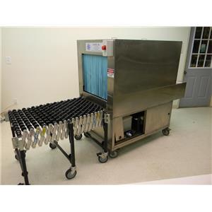 Viratek 2020 Animal Rodent Cage Decontamination Sterilization Mister Washer