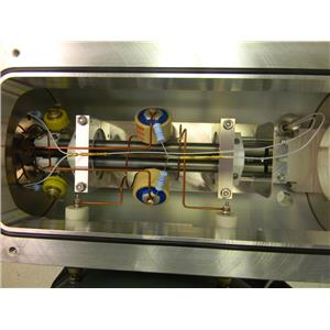 Micromass zmd 2000 4000 single quad quadrupole for mass spec