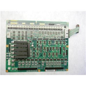 Sysmex No. 1263 Control Circuit Board