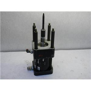 ORTMAN FLUID POWER 1A B 4x2 C2E AIR 200PSI S/N 729711