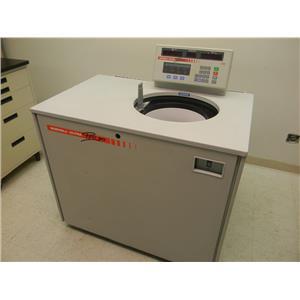 SORVALL DuPont Ultra Pro 80 80,000 Digital Refrigerated Floor Centrifuge