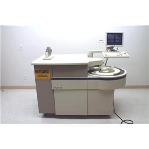 Abbott AxSym Automated Immunoassay Diagnostic Analyzer System