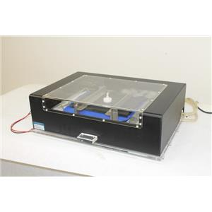 CBS Scientific HTLE7002 Hunter Thin Layer Peptide Mapping Electrophoresis System