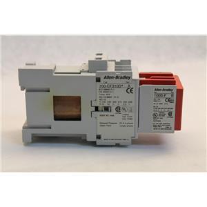 Allen-Bradley 700S-CF620DJC Safety Control RElay