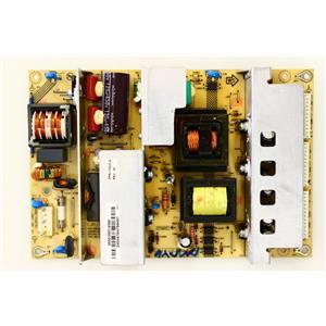 Vizio VW32LHDTV10A Power Supply 0500-0507-0390