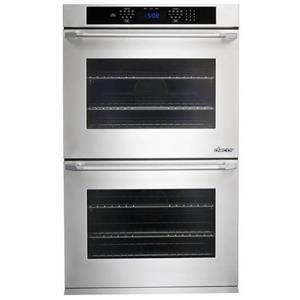 "DACOR Renaissance RNO230S 30"" Double Electric Wall Oven SS Detailed Images (6)"