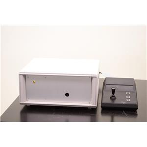 Prior Scientific H126 VAUT Microscope Control Module w/ H151V1 Control Pad