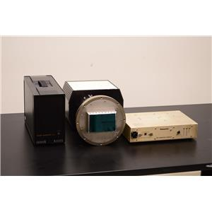Roper Photometrics High Performance CCD Camera System for Microplates