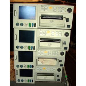 Corometrics 120 Series Maternal Fetal Monitor