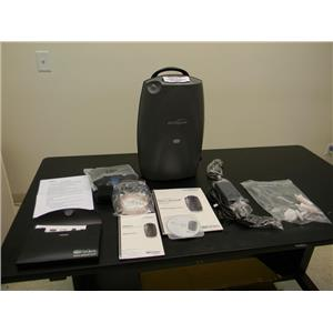 *NIB* Sequal Eclipse 2 with Autosat 1000B Portable Oxygen Concentrator