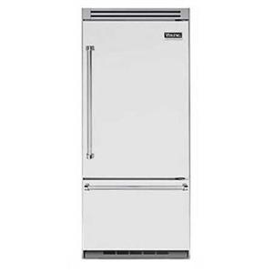 Viking Professional Series 36 Quot Built In Bottom Freezer