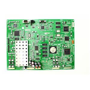 LG 32LC2D-UD Main Board 39119M0080A (68719MB211A)