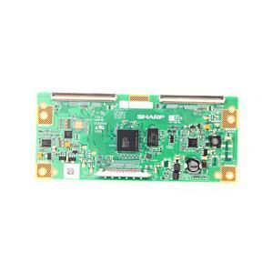 Element ELDFT406 T-Con Board RUNTK4224TPZQ