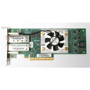 Cisco QLogic QLE2672‑CSC Dual 16Gbps Fibre Channel PCI-E Adapter UCSC-PCIE-Q2672