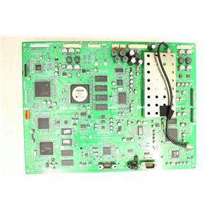 LG 42PC3D-UD Main Board 68719MMU20B