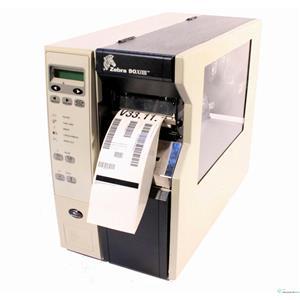 Zebra 90Xi-III 090-101-00000 Thermal Barcode Label Tag Printer Parallel 300DPI