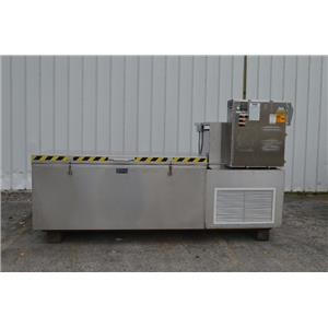 Cincinnati Sub-Zero TS-21-2-2-S/WC Environmental Test Chamber /  2 stage Freezer