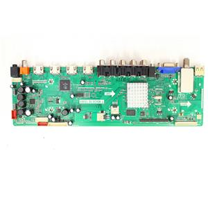 RCA 42PA30RQ Main Board 1B2A0168  Version 1